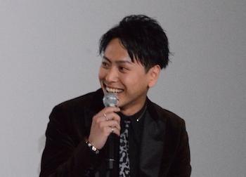 三代目JSB山下健二郎、ダチョウ上島とキス「柔らかかった」サムネイル画像