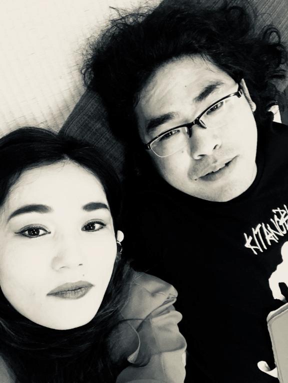 平野ノラ×ロッチ中岡、まるでジャケット写真!?2ショットに反響「おしゃれ」「ノラさん美しい」サムネイル画像