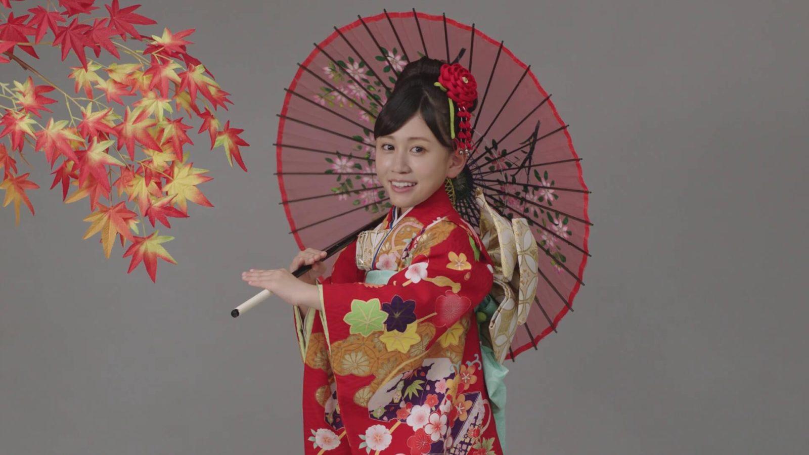 前田敦子、子供姿のTVCM発表に反響「やっぱ持ってる」サムネイル画像
