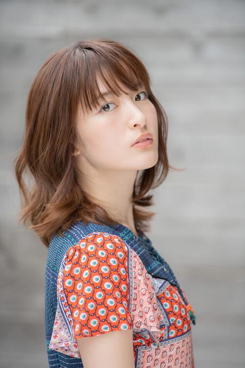 小松未可子、新アニメ「爆釣バーハンター」エンディングテーマに新曲を書き下ろしサムネイル画像