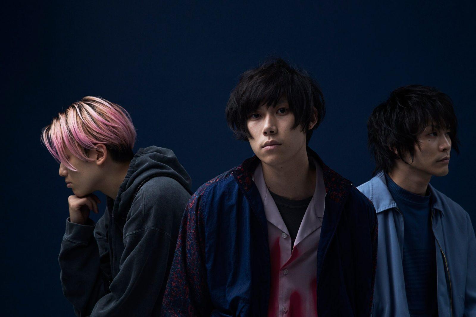 PELICAN FANCLUB、メジャーデビュー作「Boys just want to be culture」の収録内容 & ジャケットアートワークを公開!