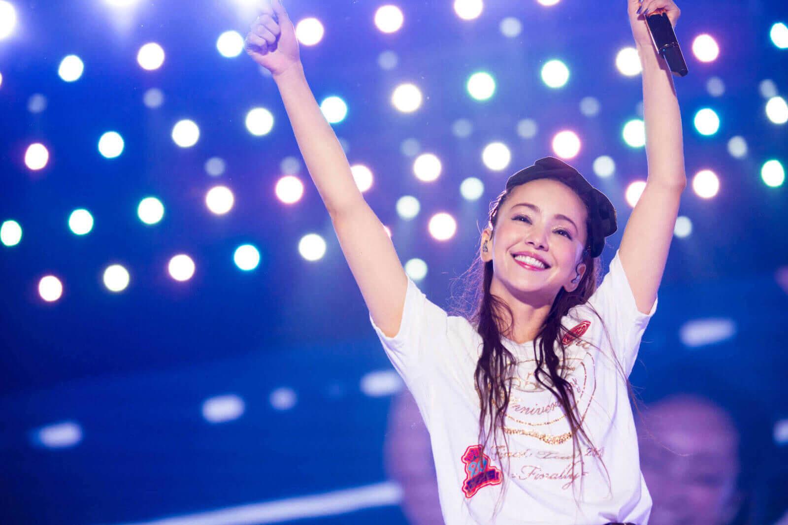 """""""ポスト安室奈美恵""""にふさわしいと思う女性歌手ランキング発表!サムネイル画像"""