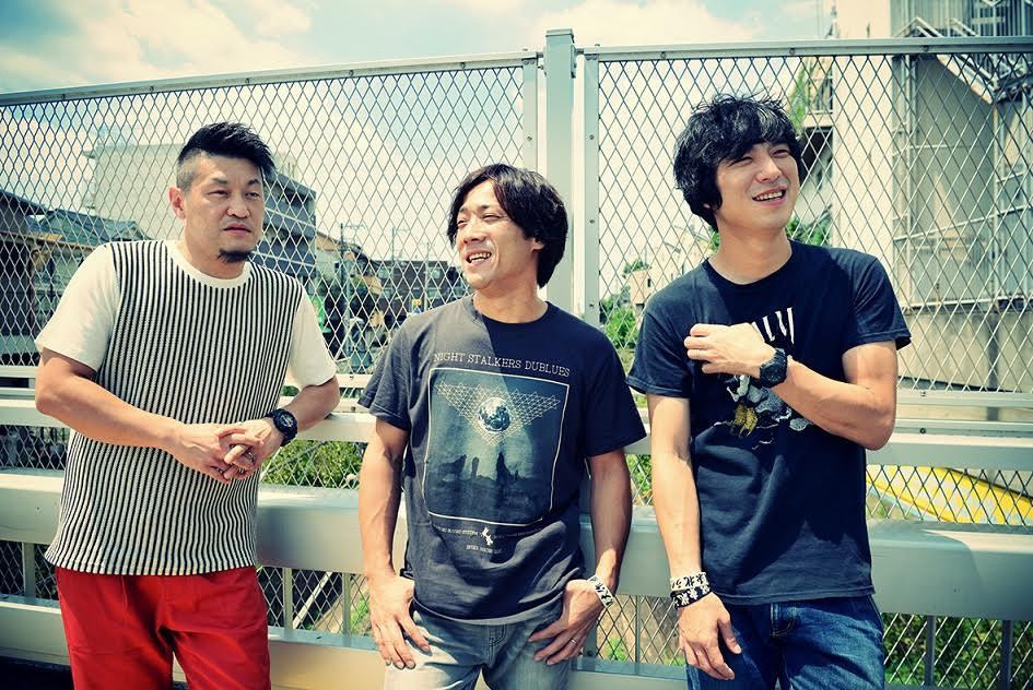 locofrank、日本、韓国、台湾にて同時発売7th ALBUMのリリースツアー全日程が発表サムネイル画像