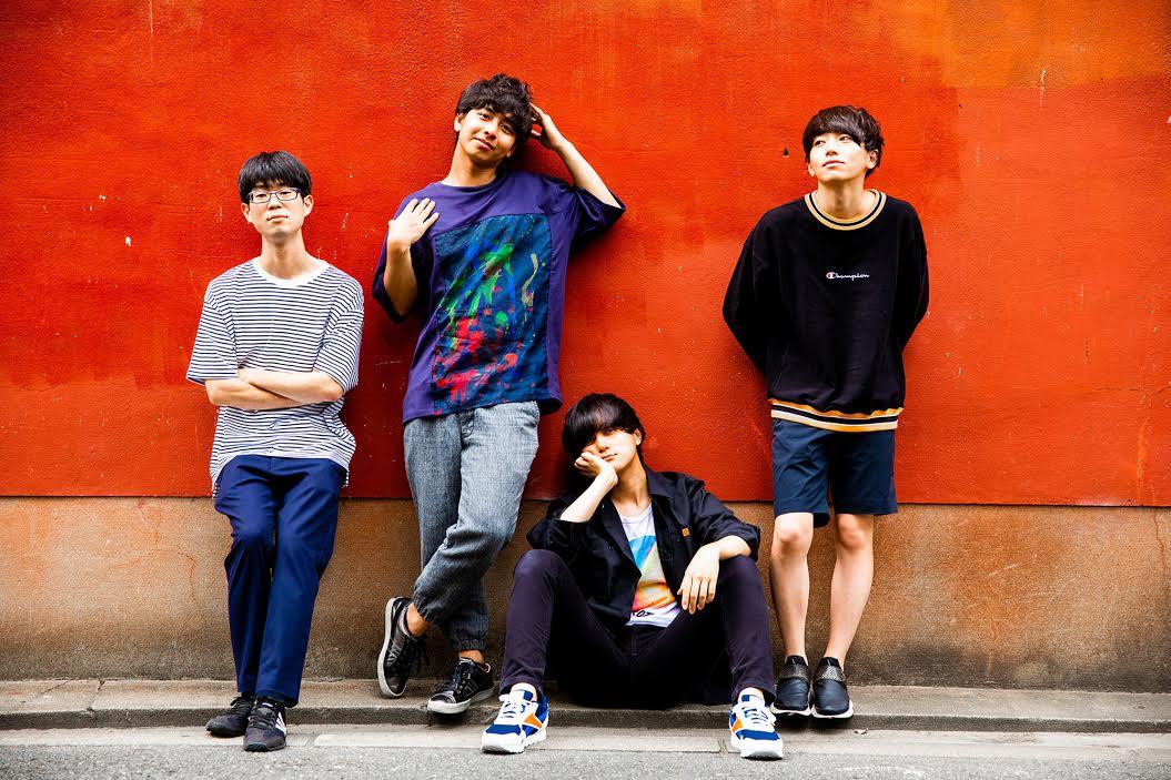 ハンブレッダーズ、2ndアルバム発売&レコ発東名阪対バンツアーゲスト発表サムネイル画像