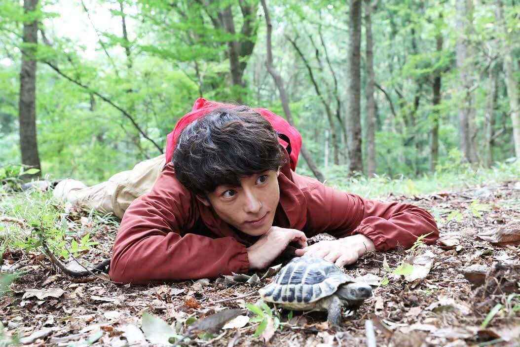 Shiggy Jr.、高橋一生主演ドラマのOP曲を書き下ろし&2年ぶりのニューアルバムリリースサムネイル画像