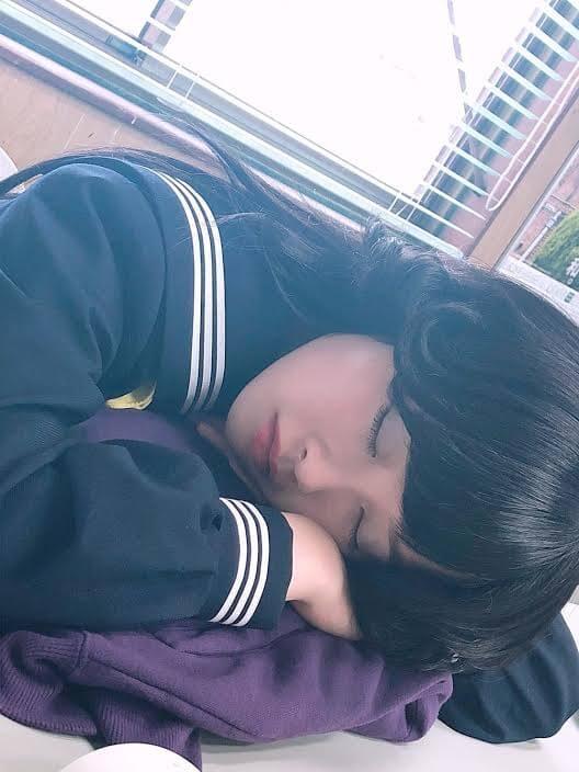 橋本環奈、激写された寝顔ショット公開に反響「最高すぎます!!」サムネイル画像
