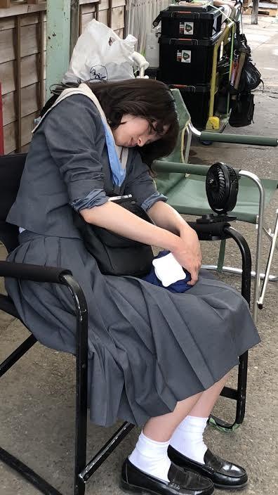 橋本環奈、激写された寝顔ショット公開に反響「最高すぎます!!」
