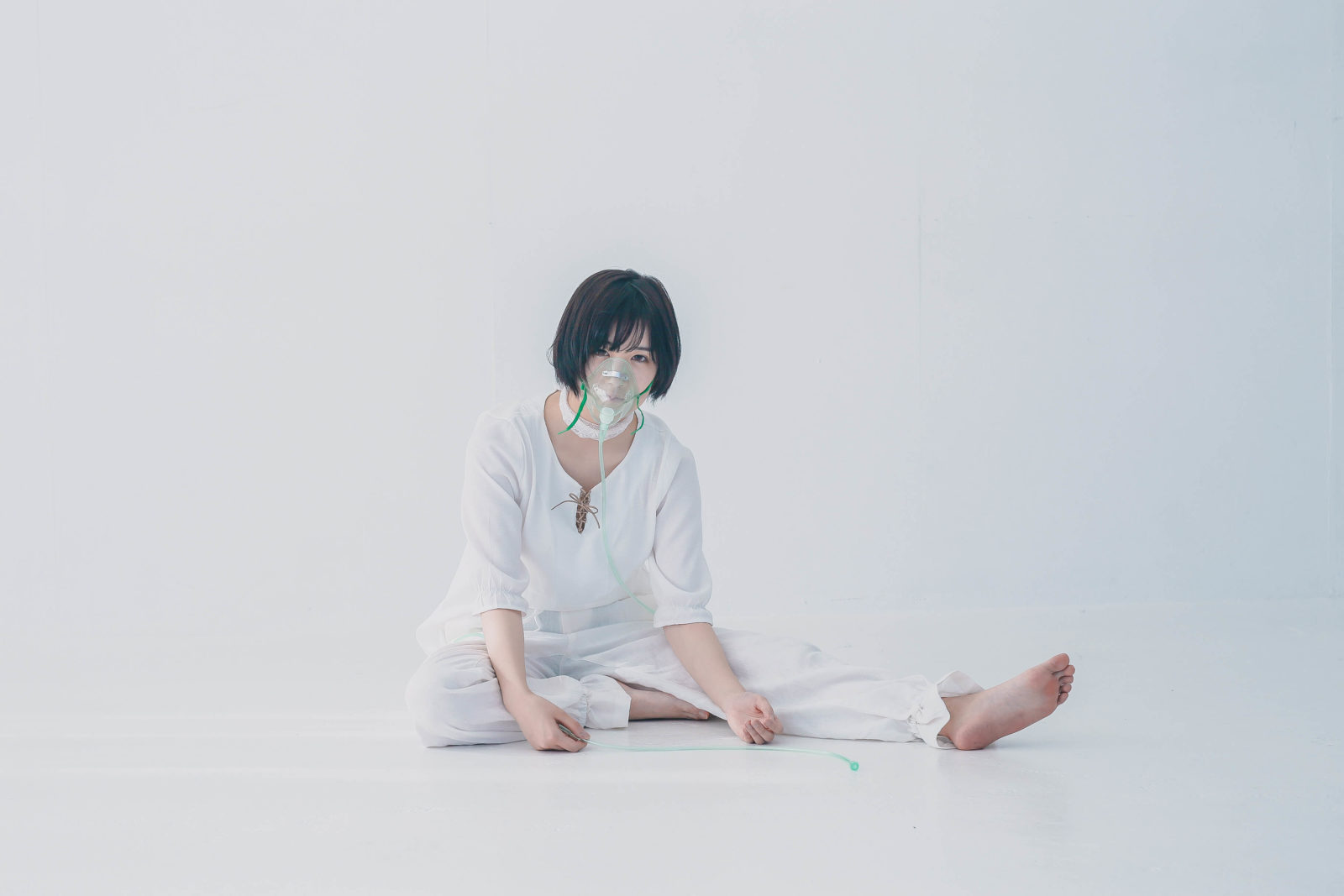 20歳のシンガーソングライター湯木慧、メジャーデビューを発表サムネイル画像