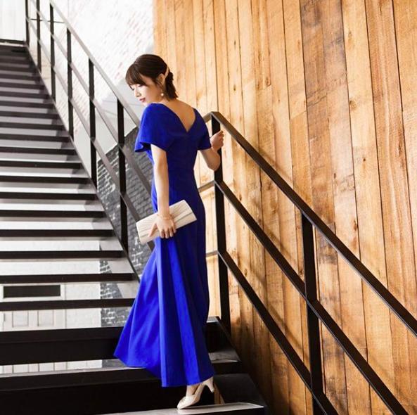 後藤真希、美背中ドレス姿に絶賛の声「美しい」「スタイル良すぎ」サムネイル画像