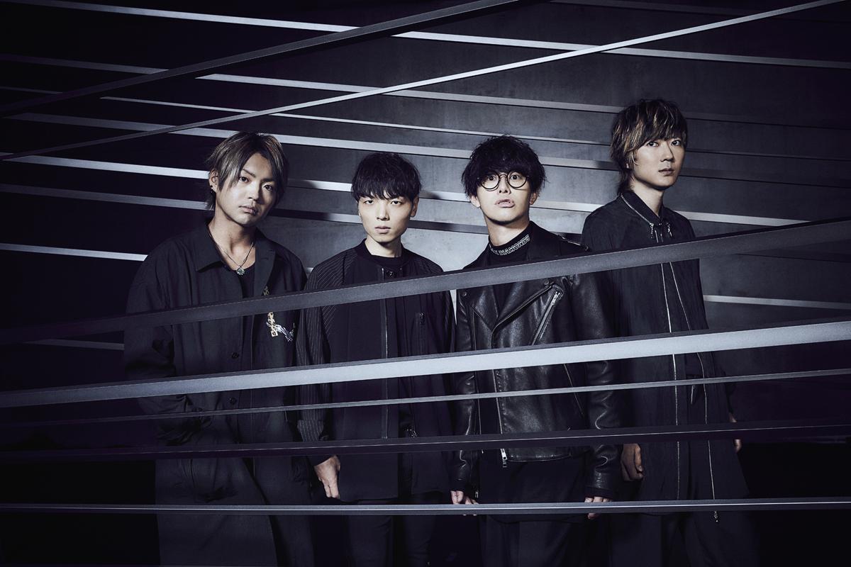 BLUE ENCOUNT、新曲「FREEDOM」がJ-WAVE『GROOVE LINE』にてラジオ解禁サムネイル画像