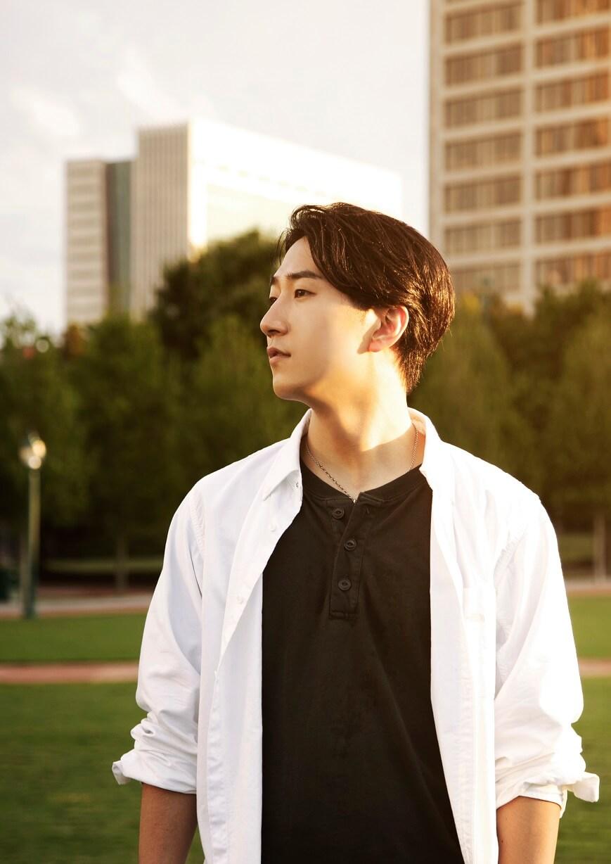 村上佳佑、初のフルアルバム「Circle」発売。ティザー映像解禁サムネイル画像