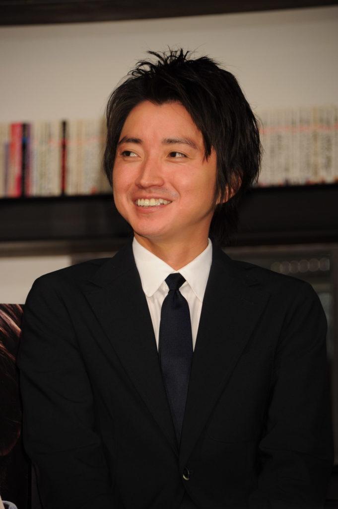藤原竜也、あの人気ドラマについてコメント「絶対かなわない」