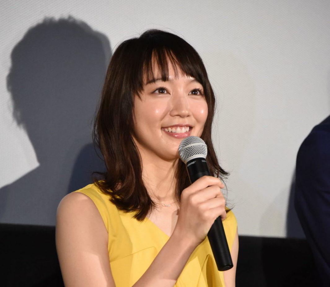 吉岡里帆、阿部サダヲの映画ネタバレに「ダメじゃないですか」サムネイル画像