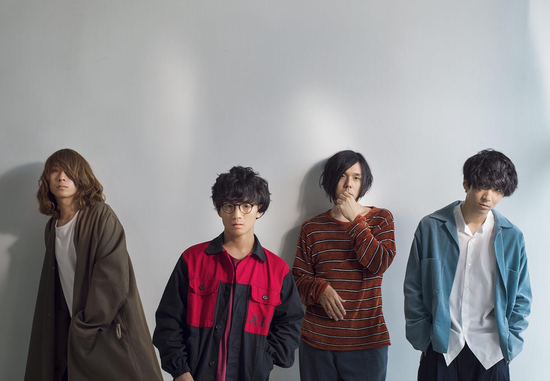 ヒトリエ×バズマザーズ 12月28日名古屋振替公演が決定サムネイル画像