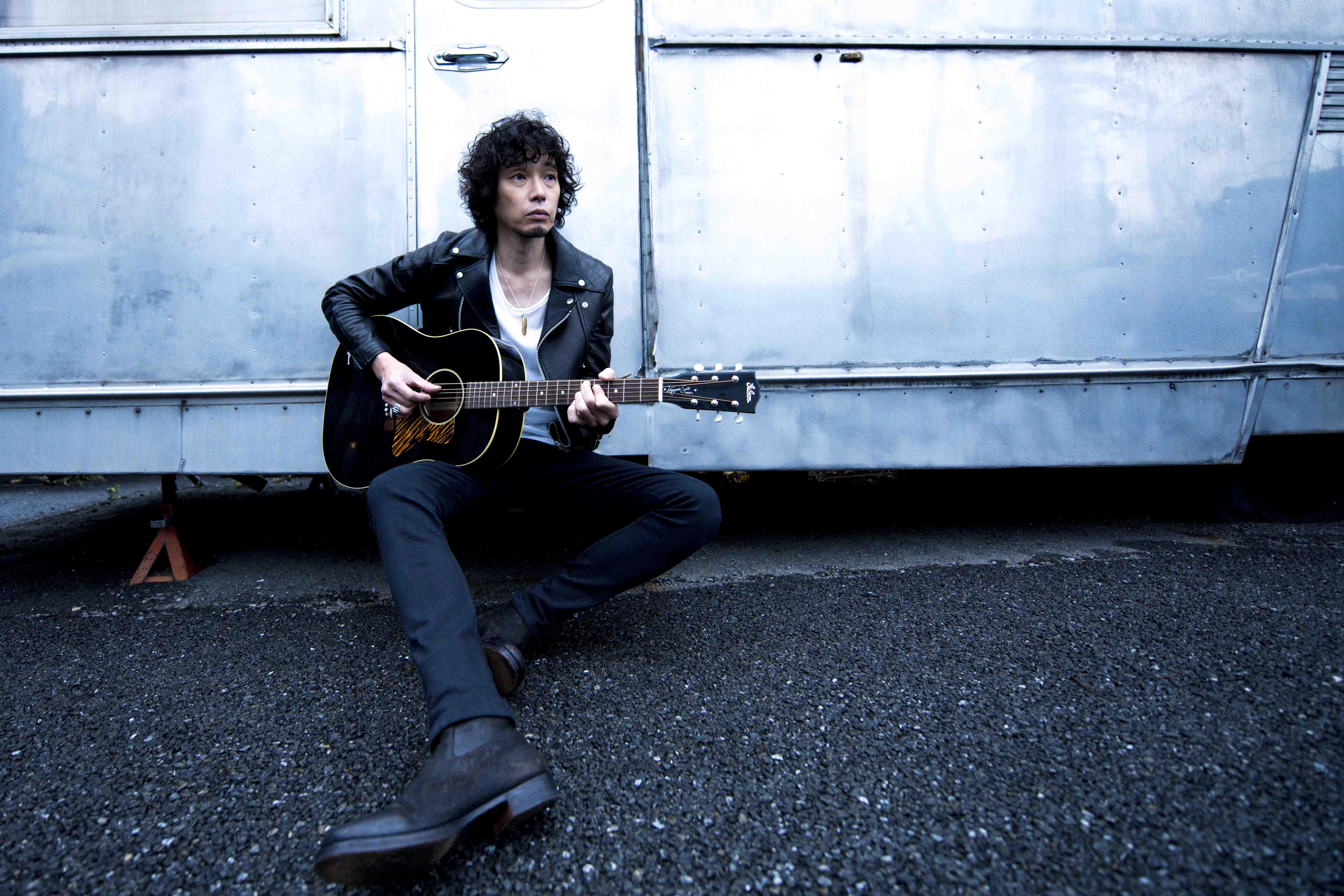 斉藤和義 25周年ツアーで初披露された「カラー」とオリコン1位のアルバム「Toys Blood Music」 のライブ作品が同時リリース決定