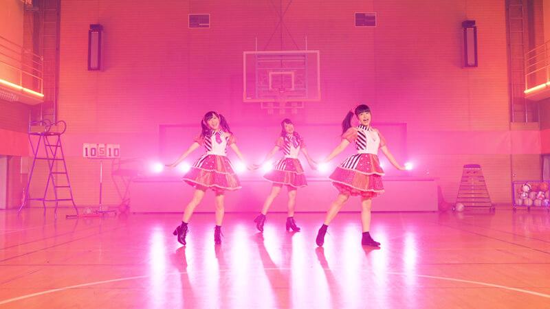 声優ユニットRun Girls, Run!、TVアニメ『キラッとプリ☆チャン』主題歌の新曲MV公開サムネイル画像
