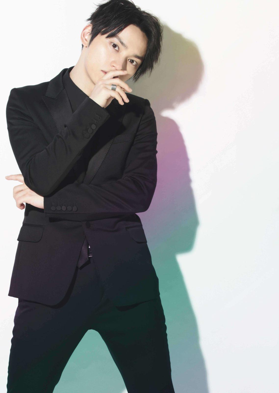 SKY-HI、約2年ぶりのオリジナルアルバムの発売と公開レコーディングが決定サムネイル画像