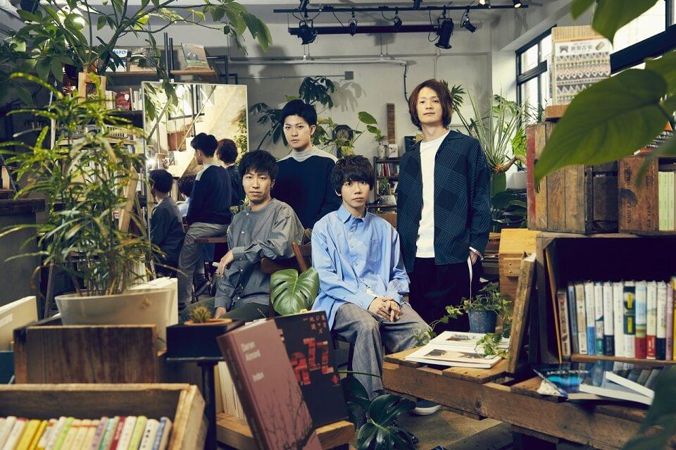 sumika、秋ツアー東京&大阪で追加公演決定サムネイル画像
