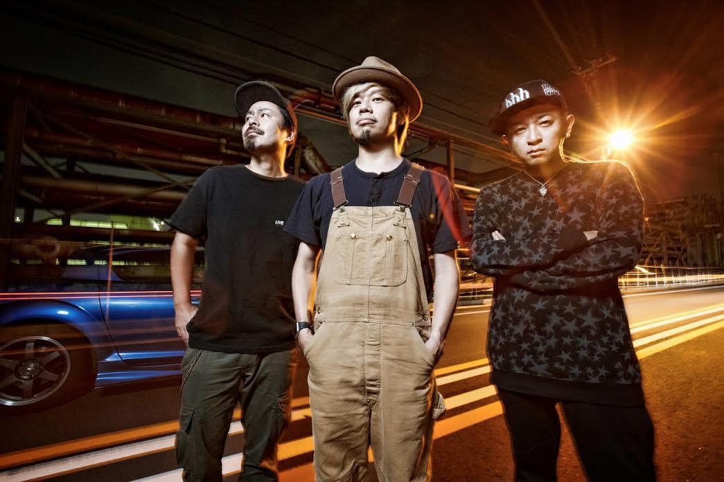 10-FEET、バンド史上最大級の野外ワンマンライブ開催決定サムネイル画像