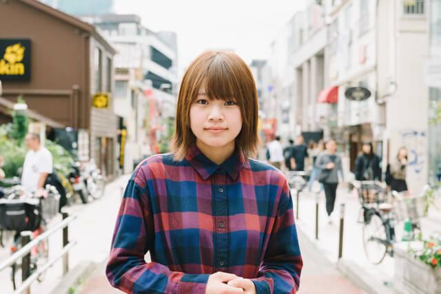 櫻井里花、12月5日に1stアルバム『ありがとうじゃ足りないよ』を発売サムネイル画像
