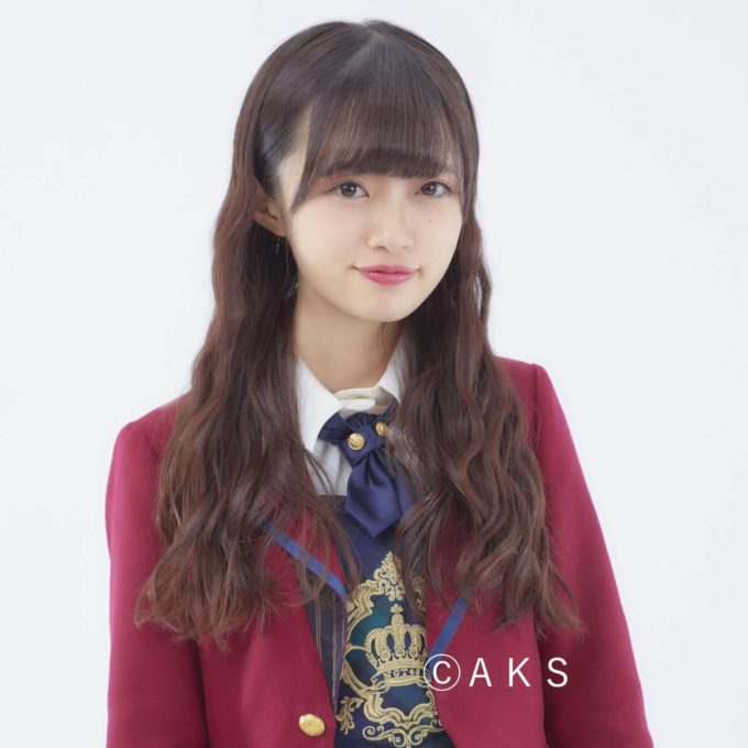 NGT48中井りかが自身のスキャンダルに言及。秋元康に「お前はいつか…」