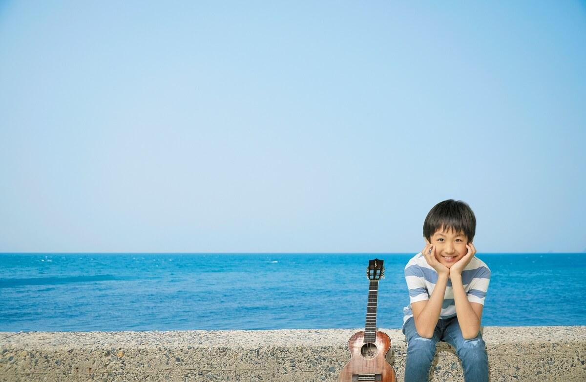 「ディズニー・ハワイアン コンサート2019」に、ナニワのウクレレ少年・近藤利樹が出演サムネイル画像