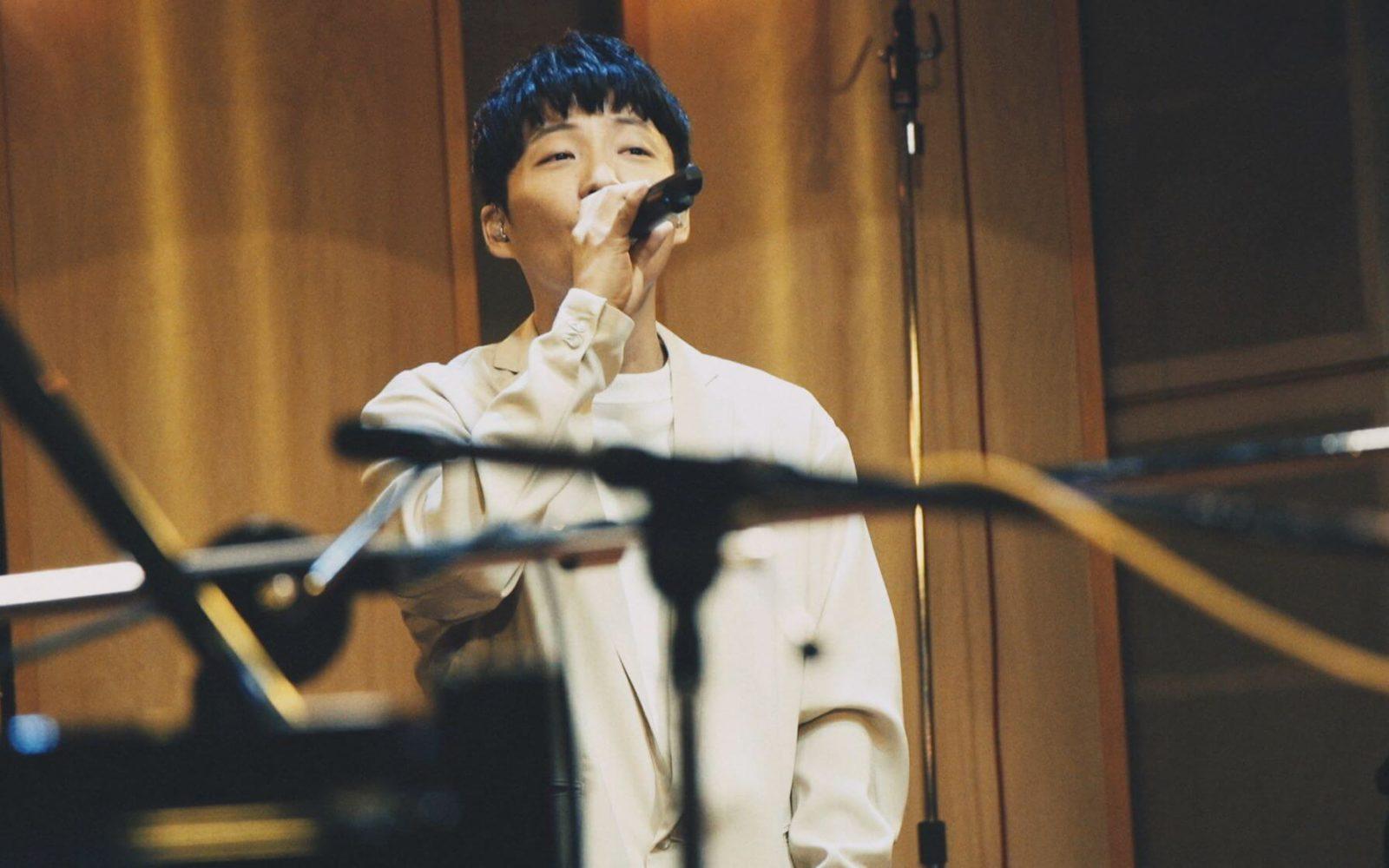 星野源、ニューアルバム『POP VIRUS』初回限定盤にスタジオライブ映像&創作密着ドキュメンタリーを収録サムネイル画像