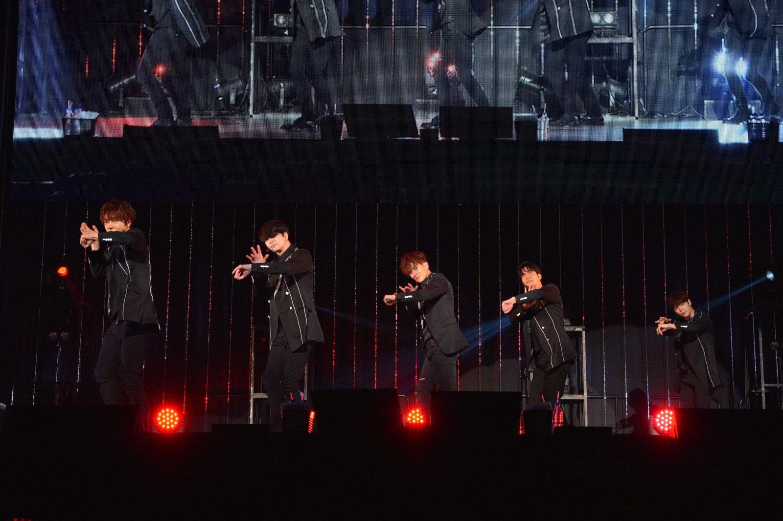 """SUPERNOVAデビュー周年イベント「★博9」で""""ホスト""""になってファンをおもてなしサムネイル画像"""