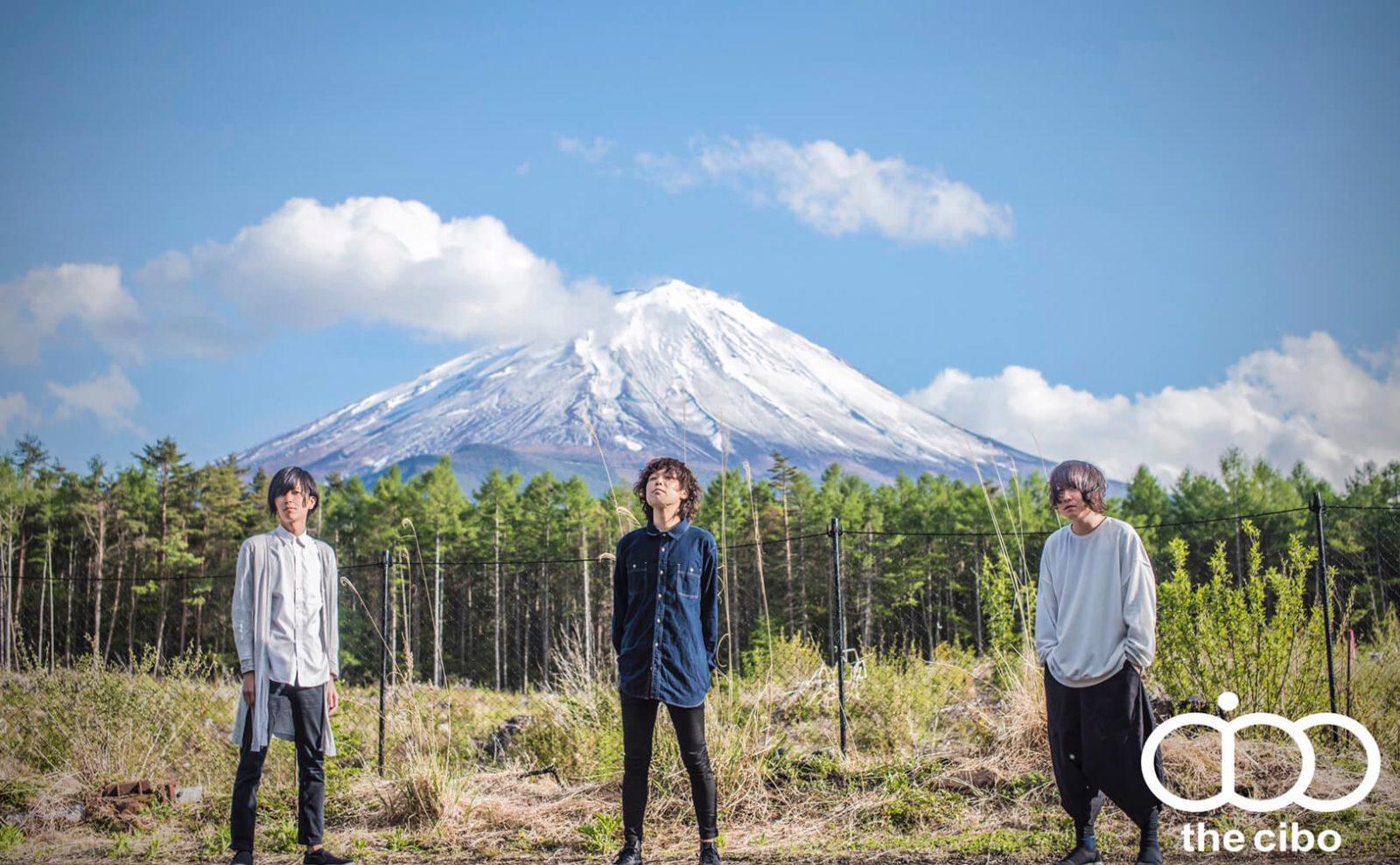 the cibo、1st Full Album「HOPES -a Lost World-」リリース決定&MV公開サムネイル画像