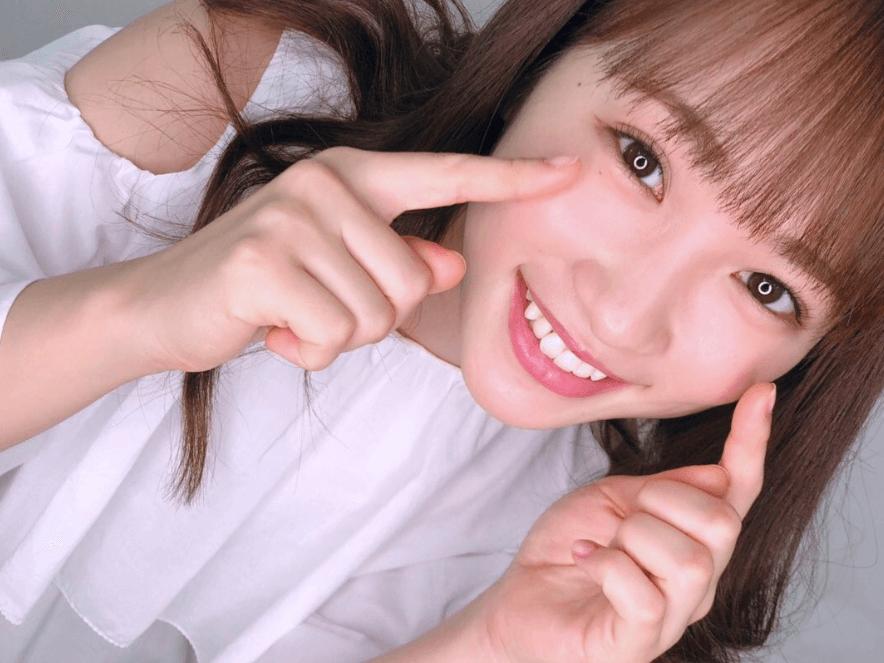 川栄李奈、瞳キラキラ写真に「かわいいな!」「アイドル力が凄い」の声サムネイル画像