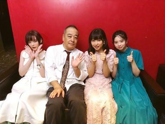 キンプリ平野紫耀主演『ういらぶ』の女の子チーム&監督のオフショットに反響「マジで癒やされる」「美人しかいない」サムネイル画像