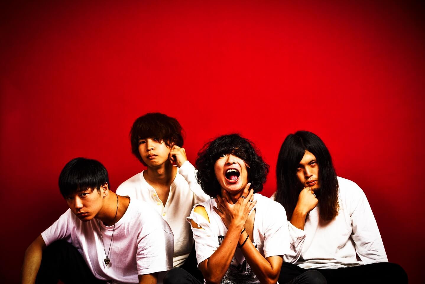 WOMCADOLE、2nd Single「ライター」MV公開!ツアーゲストバンド第1弾にircle、mol-74、KAKASHI、GOOD ON THE REELらサムネイル画像