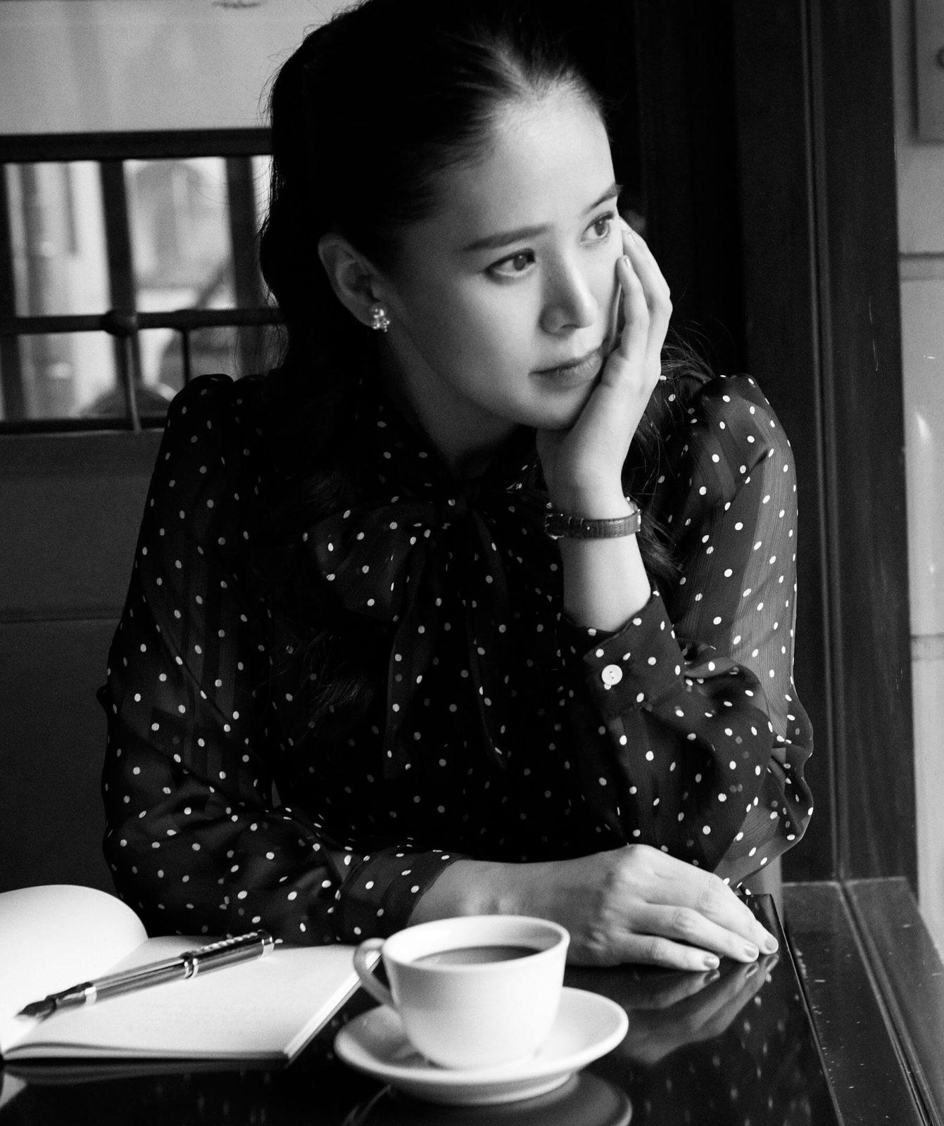 手嶌葵が恋をした映画音楽のカバーアルバムが完成!平井堅とのデュエット曲も収録サムネイル画像!