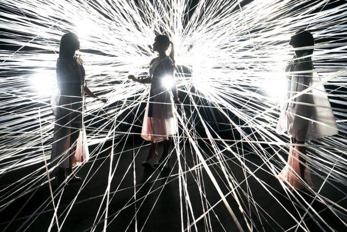 大泉洋とPerfumeの掛け合いにファン「ホッコリ」「笑った」サムネイル画像