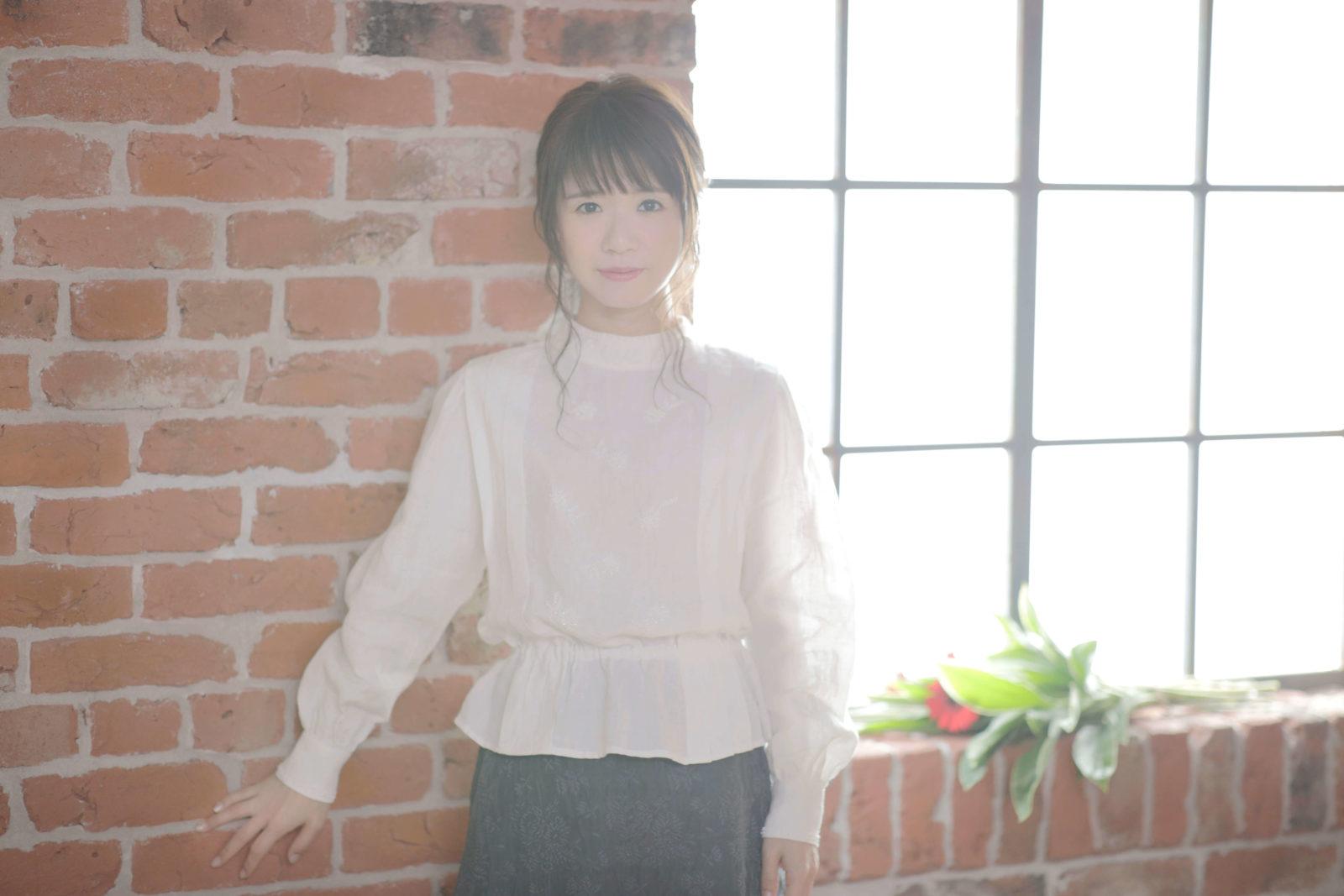 藤田麻衣子、NHK「みんなのうた」書き下ろし楽曲「wish ~キボウ~」CDリリース決定サムネイル画像