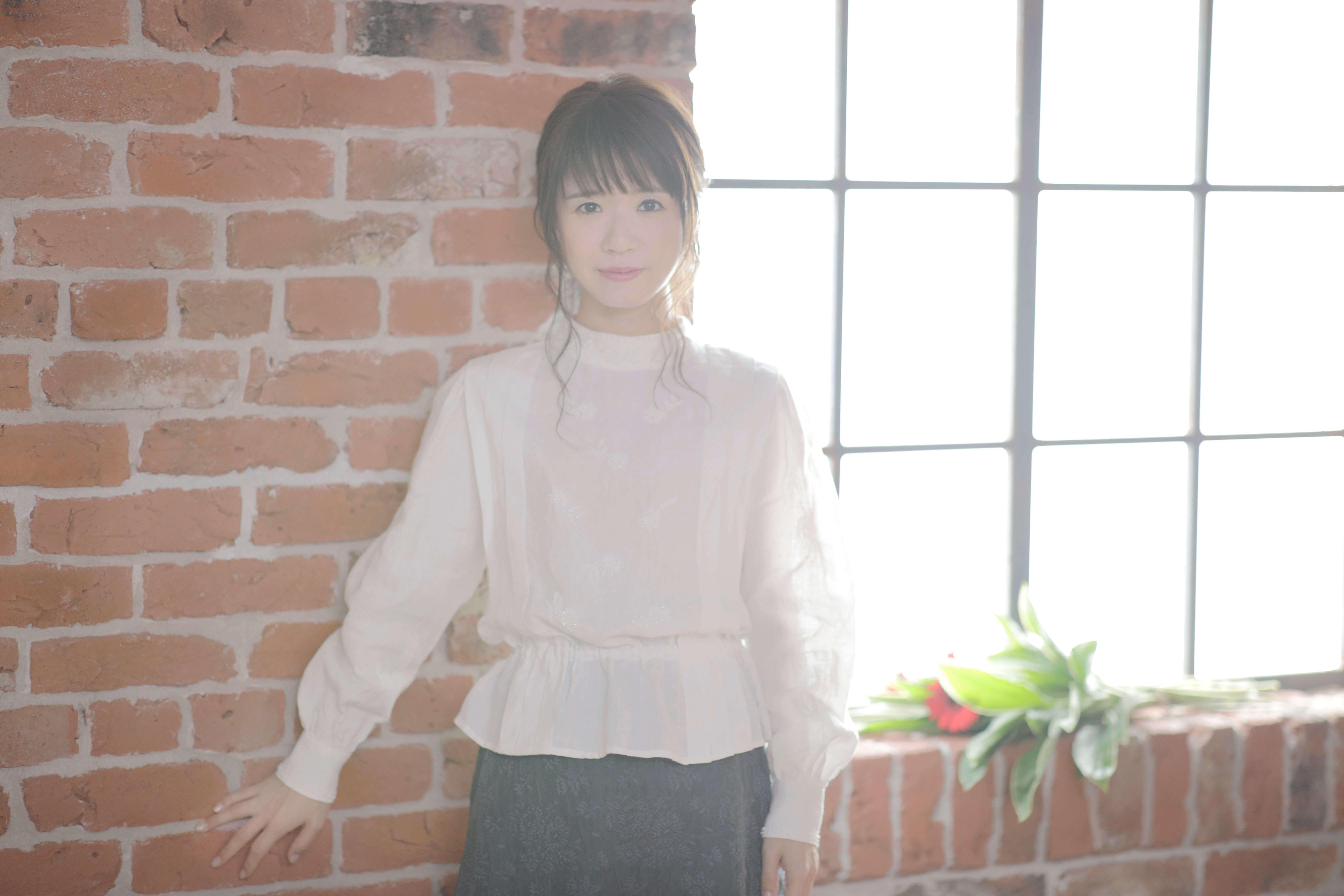 藤田麻衣子、NHK「みんなのうた」書き下ろし楽曲「wish ~キボウ~」CDリリース決定