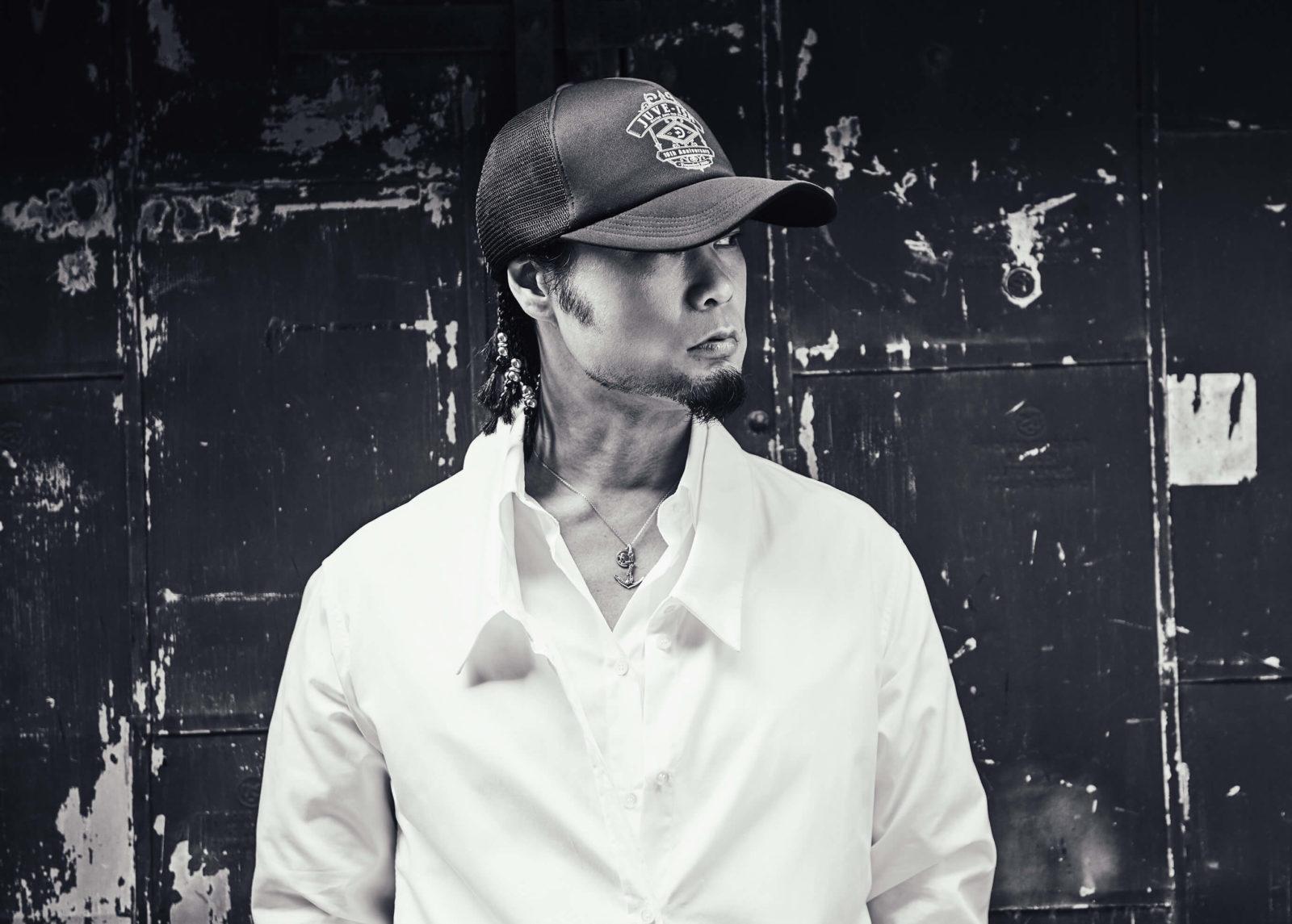 Diggy-MO' ソロデビュー10周年イヤーを飾る、豪華ゲストも出演の一夜限りのスペシャルライブ開催サムネイル画像