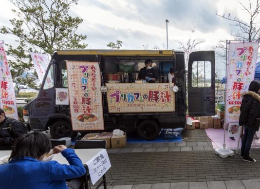 """アイドルイベントのオフィシャルグッズ""""豚汁""""が大人気!「IDOL CONTENT EXPO ~大無銭祭~」開催サムネイル画像"""