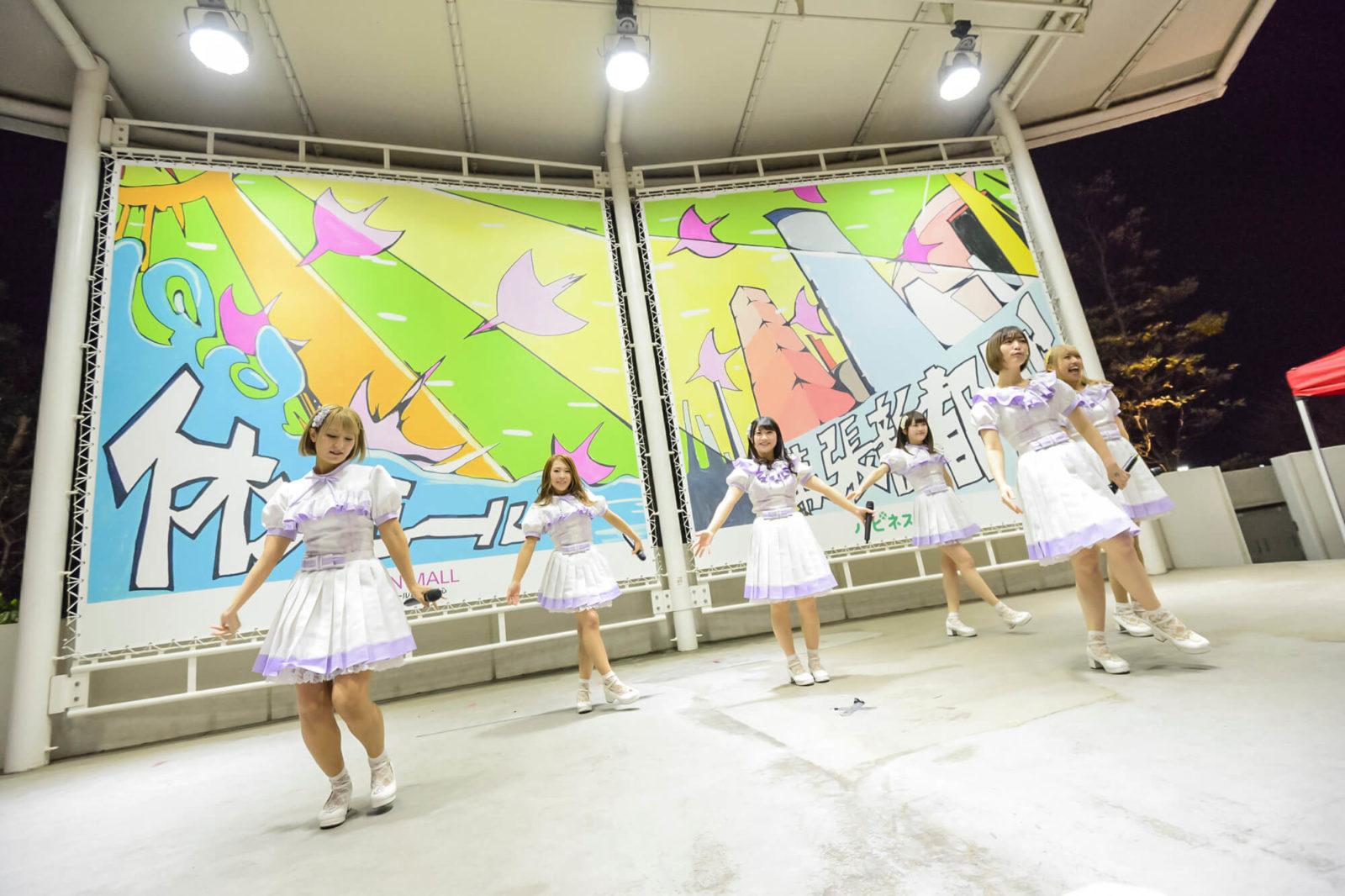 アイドルカレッジが夏ソングで会場を熱々に&DREAMING MONSTERが大トリでメジャーデビューを報告!【「IDOL CONTENT EXPO 〜冬の大無銭祭〜」2日目レポート】画像78088