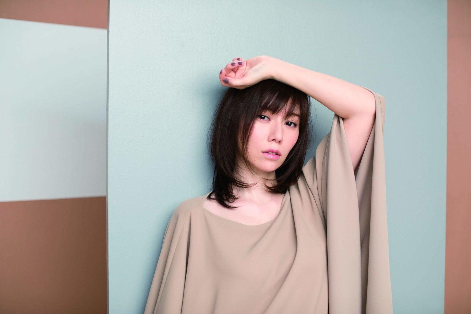 柴田淳、6年ぶりの全国ツアー追加公演決定&ファイナル公演ライブ撮影を敢行サムネイル画像
