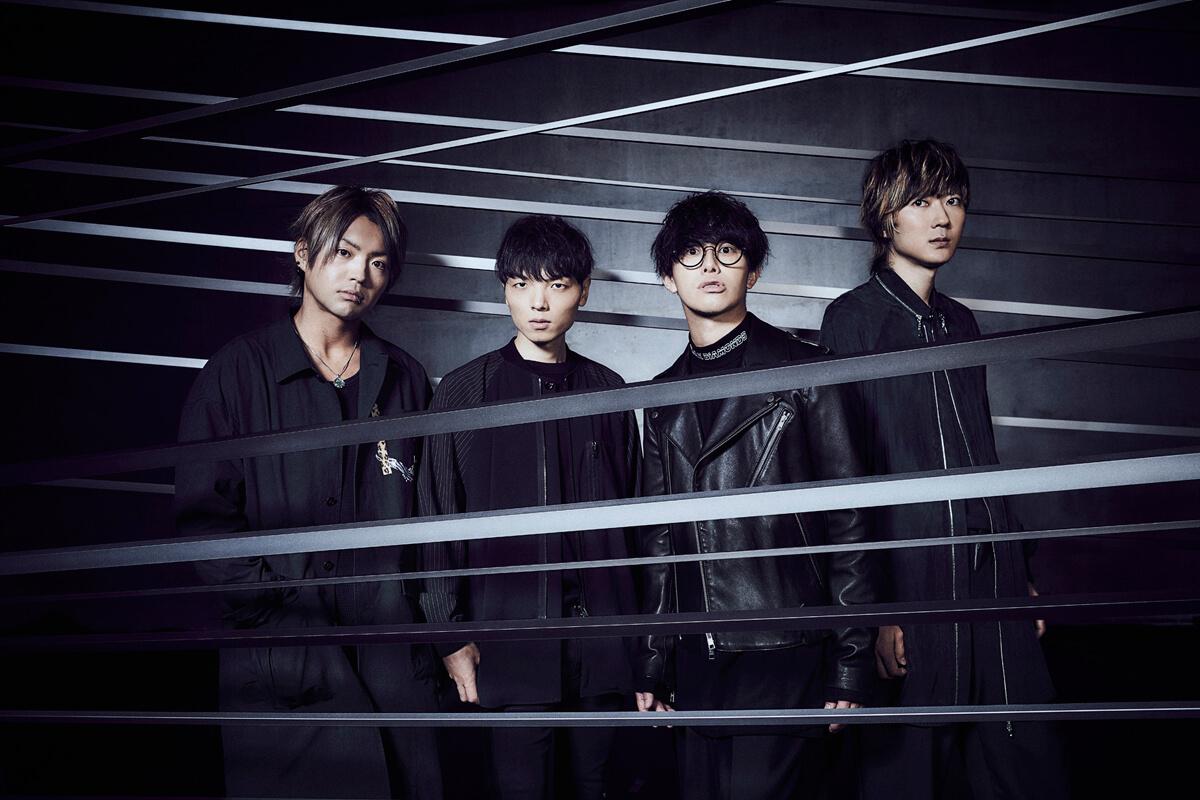 BLUE ENCOUNT、初のホールツアーを東名阪熊にて開催決定サムネイル画像