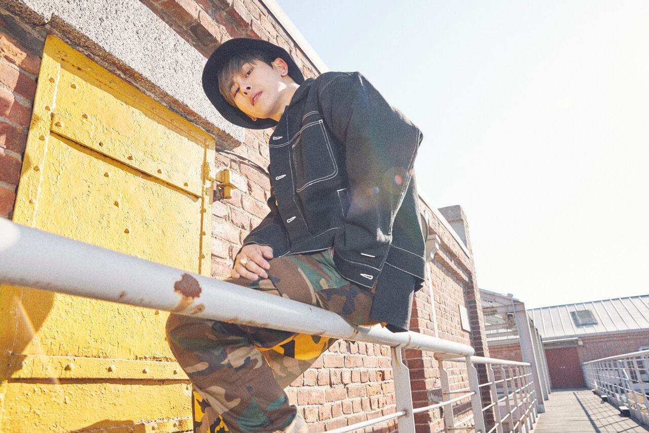 K-POPアーティスト・HOYA、MV解禁&日本オフィシャルサイトオープンサムネイル画像