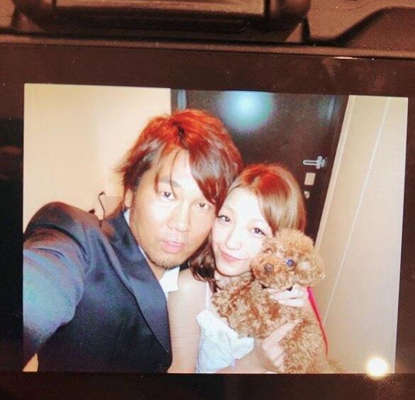 木下優樹菜、夫・フジモンとの結婚前ショット公開「挨拶行く前」サムネイル画像