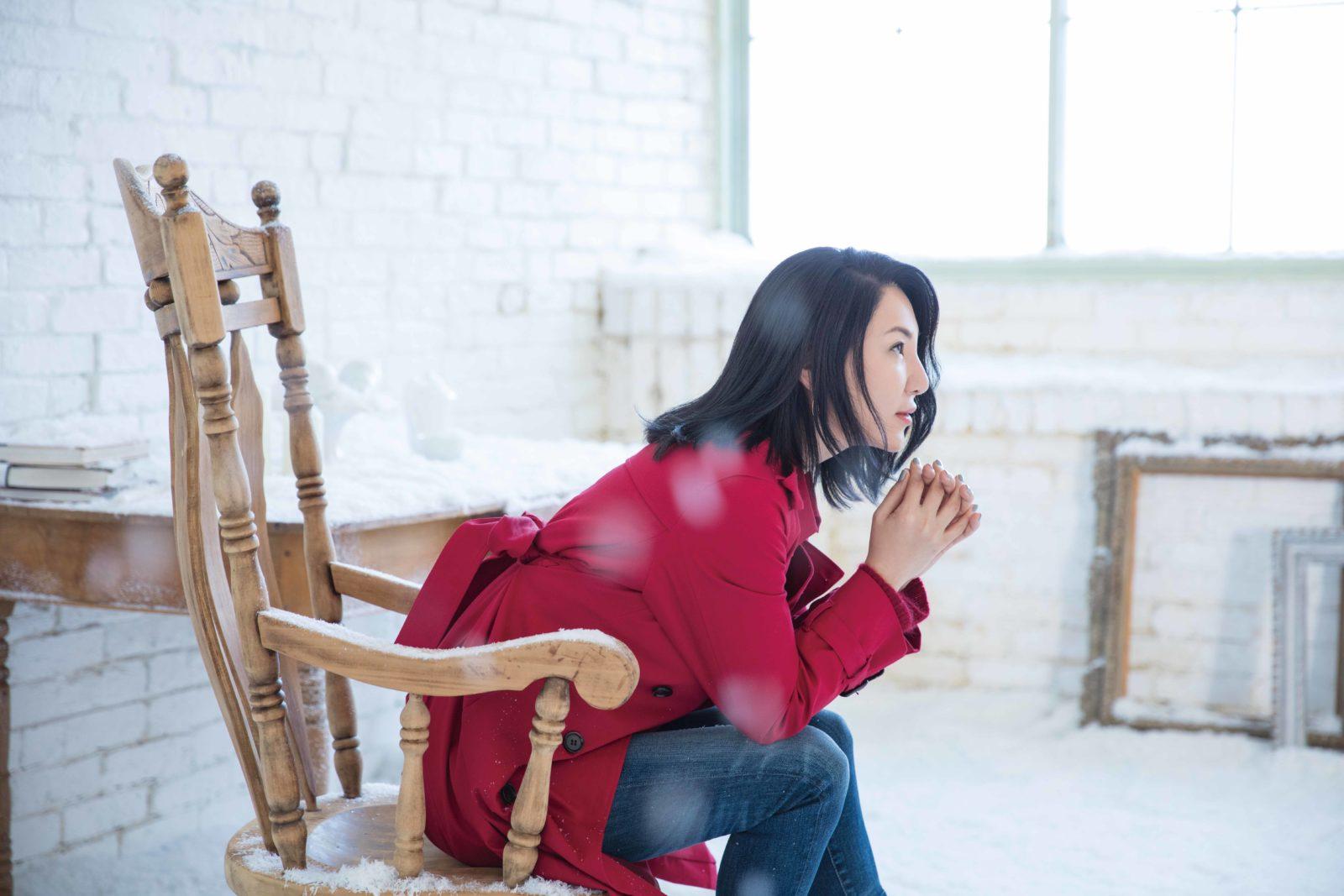 広瀬香美、新曲含む3枚組みコンプリートベストアルバム発売!DJ和が参加サムネイル画像!