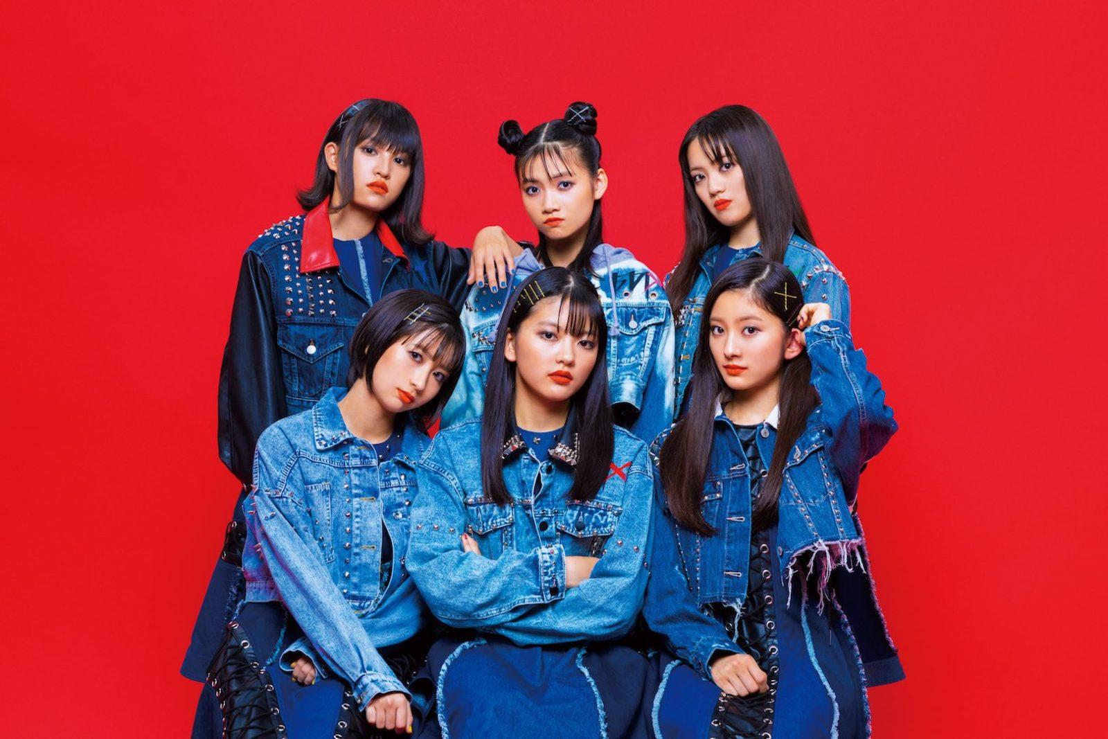ばってん少女隊、初の映像作品は豪華2枚組!1500セット限定生産サムネイル画像