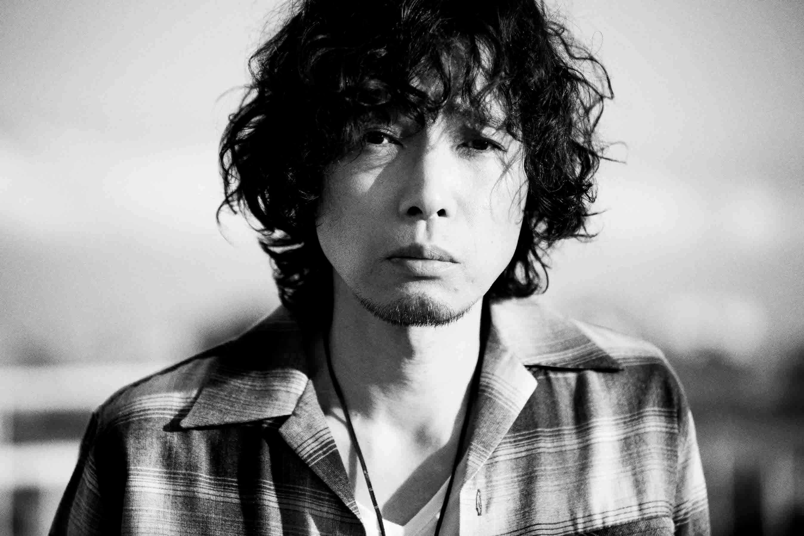 斉藤和義、新曲「アレ」 北川景子主演ドラマ主題歌、1月4日より先行配信スタート