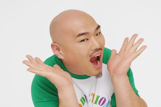 おぎやはぎ小木、安田大サーカス・クロちゃんに恐怖「怖いの」