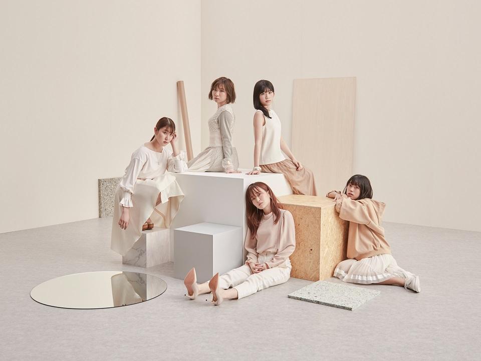 リトグリ、4thアルバム「FLAVA」2019年1月16日にリリース決定サムネイル画像