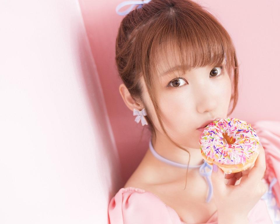 声優・内田彩が2019年3月に東阪Zeppで単独ライブ開催サムネイル画像