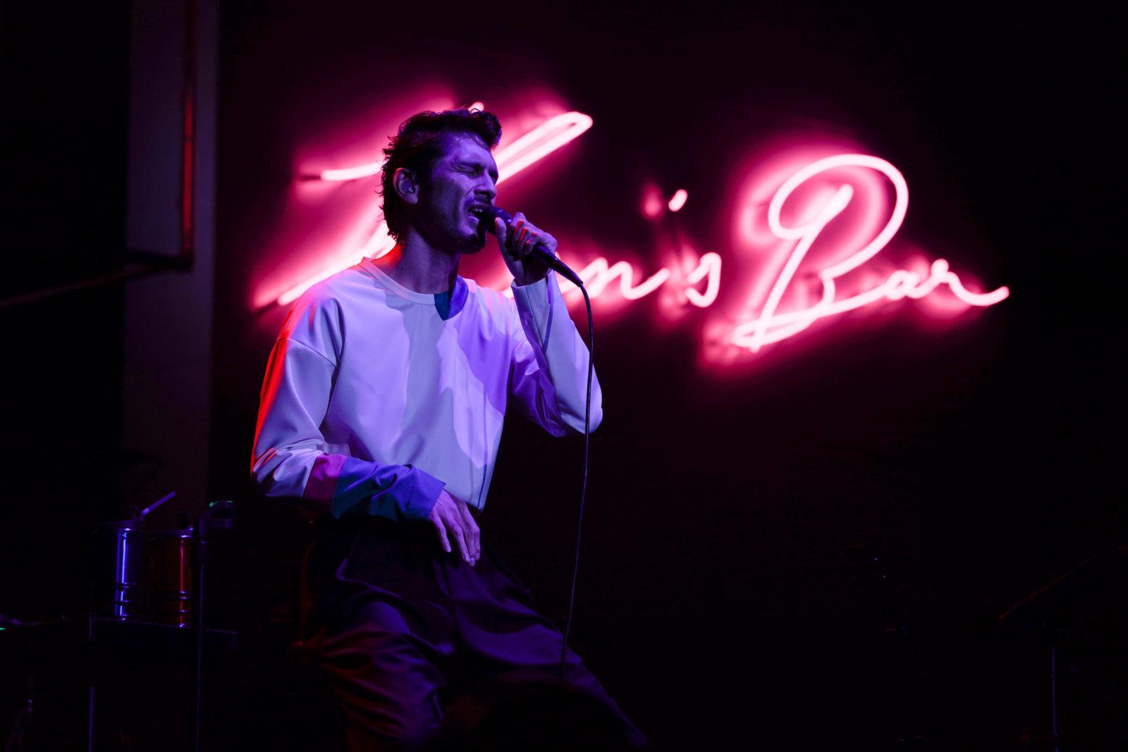 20周年を迎えた平井堅「Ken's Bar」ライブダイジェスト映像をWOWOW番組サイトで公開サムネイル画像!